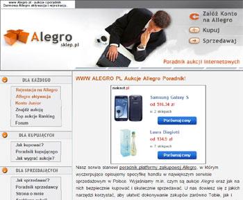 Jak Dziala Licytacja Pomoc Allegro