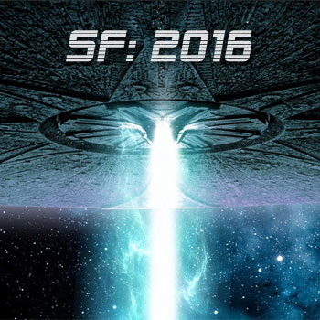 Filmy Science Fiction 2016 roku