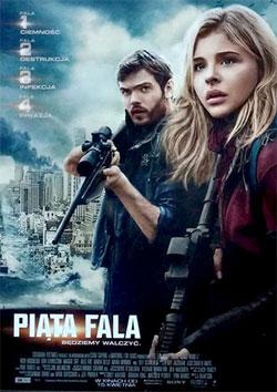 "Film ""The 5th Wave "" 2016 Recenzja"